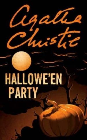 Download Hallowe'en Party (Hercule Poirot #39) free book as epub format