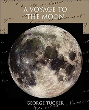 Download A Voyage to the Moon free book as epub format