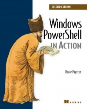 Download Windows PowerShell in Action, 2nd Edition free book as pdf format