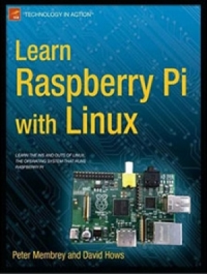 Download Learn Raspberry Pi with Linux free book as pdf format