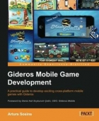 Book Gideros Mobile Game Development free