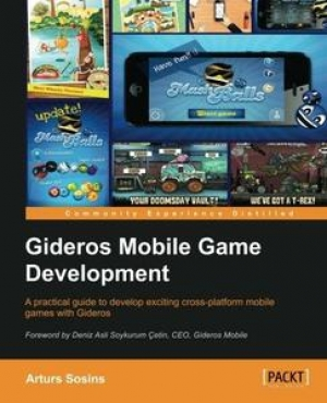 Download Gideros Mobile Game Development free book as pdf format