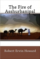 Book The Fire of Asshurbanipal free