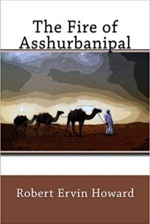 Download The Fire of Asshurbanipal free book as epub format