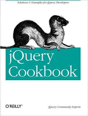Download jQuery Cookbook: Solutions & Examples For Jquery Developers free book as pdf format