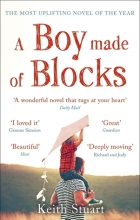 Book A Boy Made of Blocks free