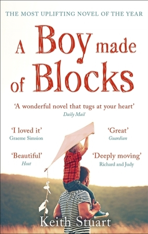Download A Boy Made of Blocks free book as epub format