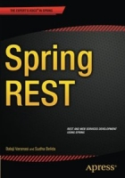 Book Spring REST free