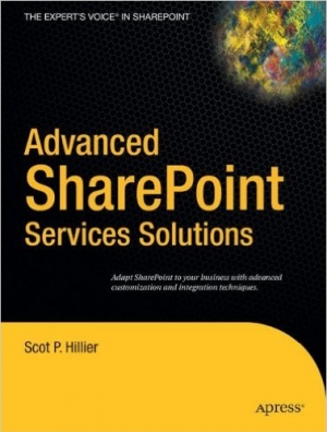 Download Advanced SharePoint Services Solutions free book as pdf format