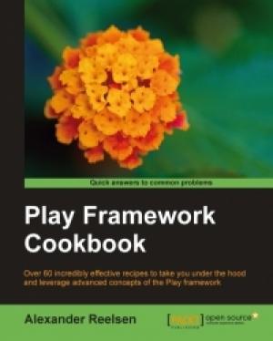 Download Play Framework Cookbook free book as pdf format
