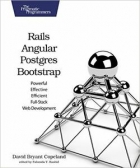 Book Rails, Angular, Postgres, and Bootstrap free