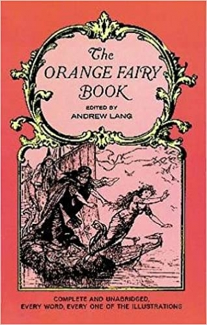 Download The Orange Fairy Book free book as pdf format