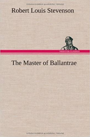 Download The Master of Ballantrae free book as epub format