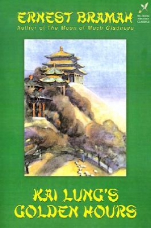 Download Kai Lung's Golden Hours free book as pdf format