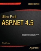 Book Ultra-Fast ASP.NET 4.5, 2nd Edition free