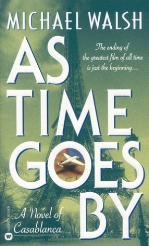 Download As Time Goes By free book as pdf format