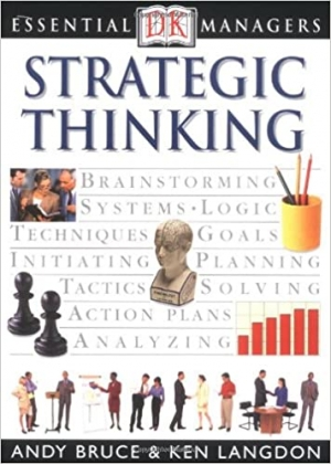 Download Essential Managers: Strategic Thinking free book as epub format