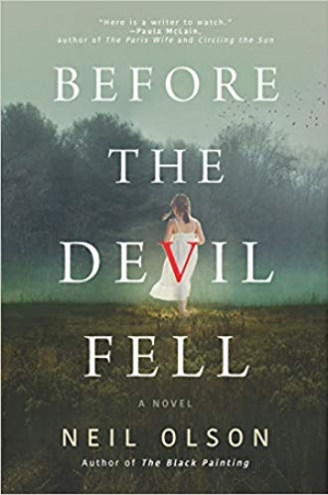 Download Before the Devil Fell: A Novel free book as epub format