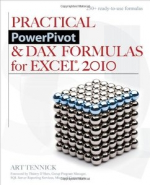Download Practical PowerPivot & DAX Formulas for Excel 2010 free book as pdf format