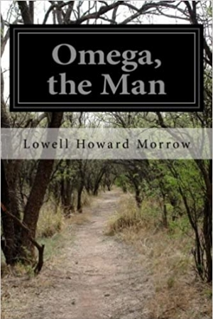 Download Omega, the Man free book as epub format