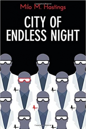 Download City of Endless Night free book as epub format
