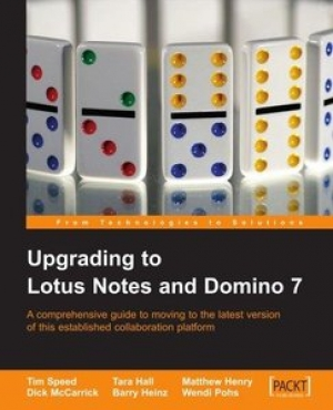 Download Upgrading to Lotus Notes and Domino 7 free book as pdf format