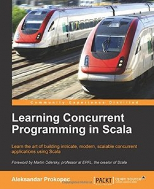 Download Learning Concurrent Programming in Scala free book as pdf format