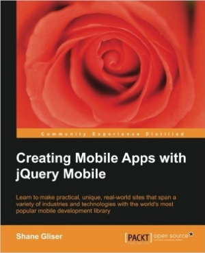 Download Creating Mobile Apps with jQuery Mobile free book as pdf format