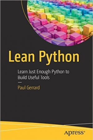 Download Lean Python free book as pdf format