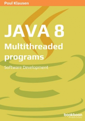 Download Java 8: Multithreaded programs free book as pdf format