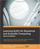 Book Learning SciPy for Numerical and Scientific Computing, Second Edition free
