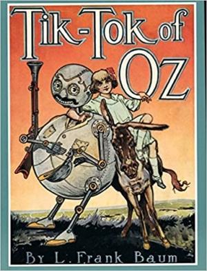 Download Tik-Tok of Oz free book as pdf format