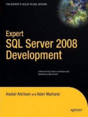 Download Expert SQL Server 2008 Development free book as pdf format