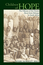 Book Children of Hope : The Odyssey of the Oromo Slaves From Ethiopia to South Africa free