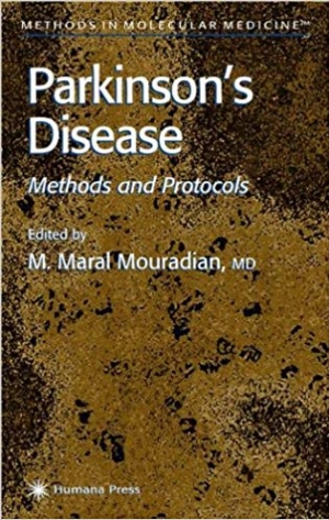 Download Parkinson's Disease: Methods and Protocols (Methods in Molecular Medicine) free book as pdf format