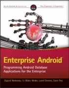 Enterprise Android