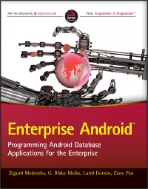 Download Enterprise Android free book as pdf format