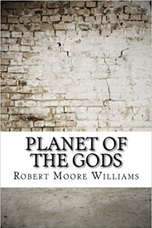 Download Planet of the Gods free book as epub format