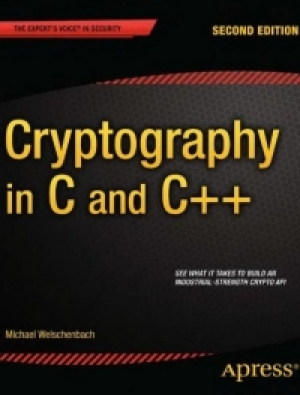 Download Cryptography in C & C++, 2nd Edition free book as pdf format