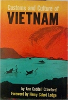 Book Customs and Culture of Vietnam free