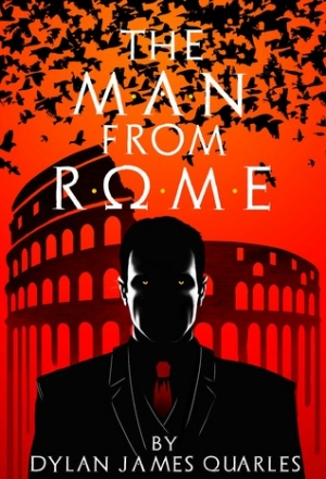 Download The Man From Rome free book as epub format
