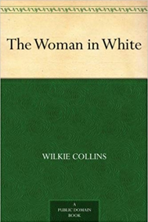 Download The Woman in White free book as pdf format