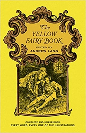 Download The Yellow Fairy Book free book as pdf format