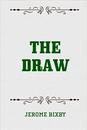 Download The Draw free book as pdf format