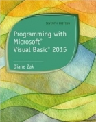 Book Programming with Microsoft Visual Basic 2015, 7th Edition free