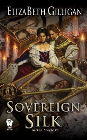 Download Sovereign Silk free book as epub format