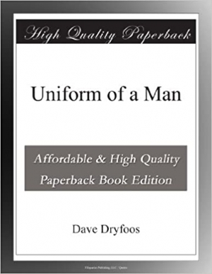 Download Uniform of a Man free book as epub format