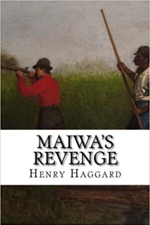 Download Maiwa's Revenge free book as epub format