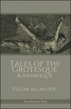 Book Tales of the Grotesque and Arabesque free