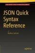 Book JSON Quick Syntax Reference free